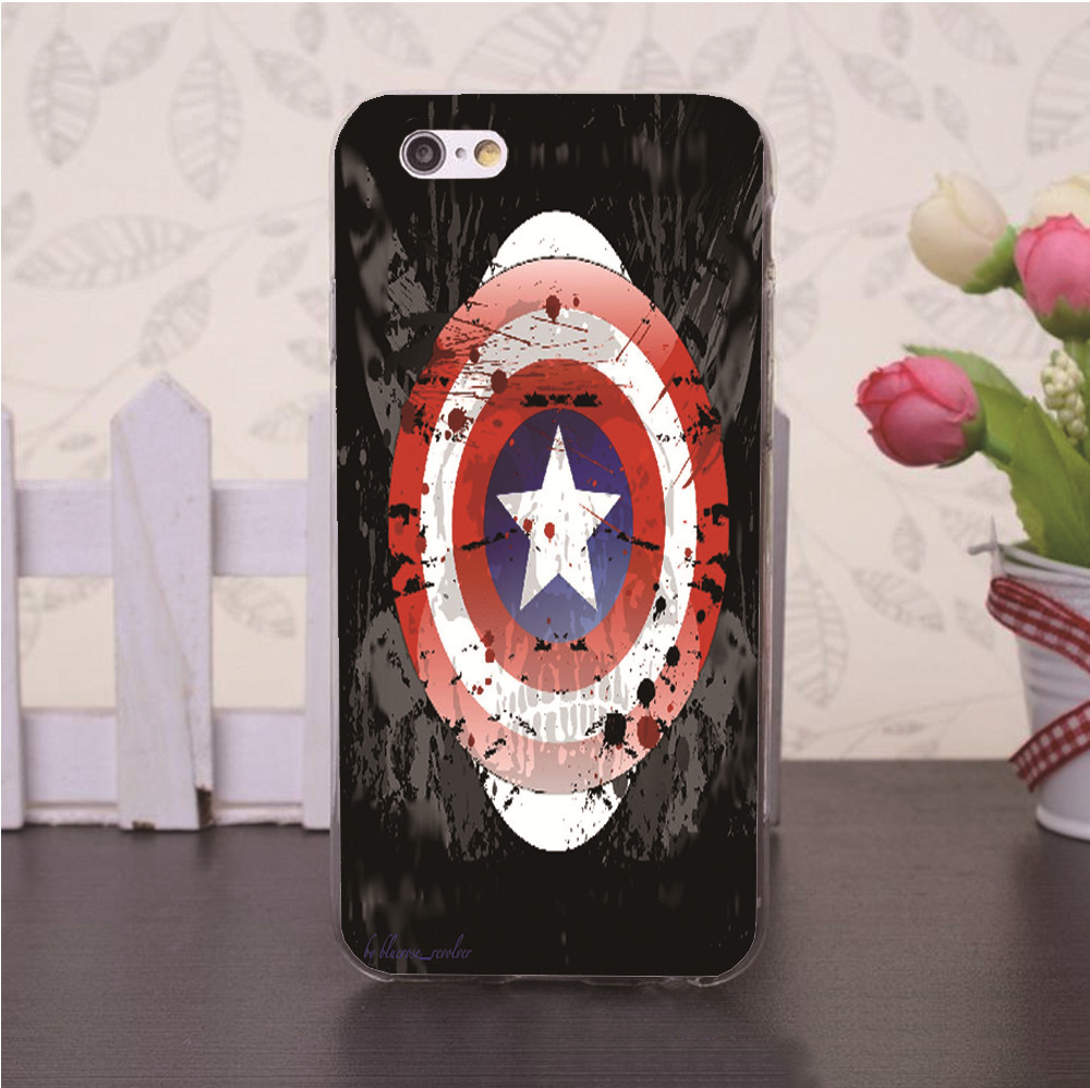 Star logo Design hard Skin Case Cover for iPhone 4 4s 4g 5 5s SE 5c 6 6s 6 Plus 7 7plus(China (Mainland))
