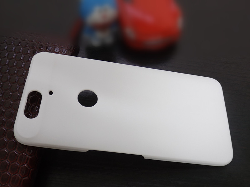 New arrival Huawei Nexus 6P Case top Quality Fashion Frosted Matte Plastic Hard case cover