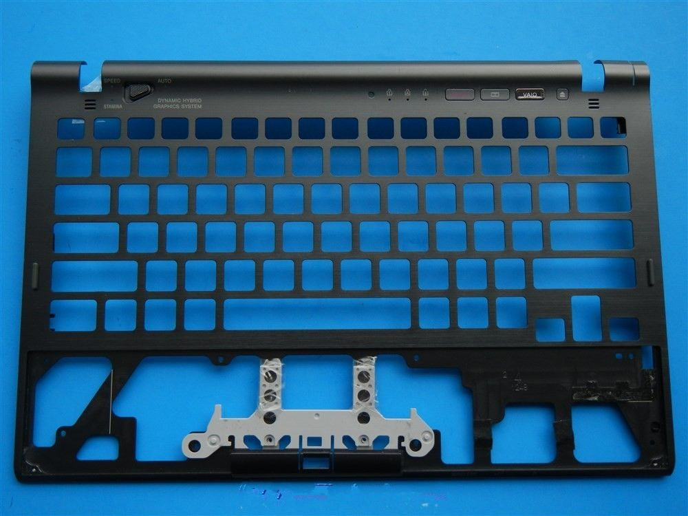 Фотография Laptop palmrest For Sony VPCZ116GG VPCZ116GH VPCZ116GW VPCZ117GG VPCZ13X5005B