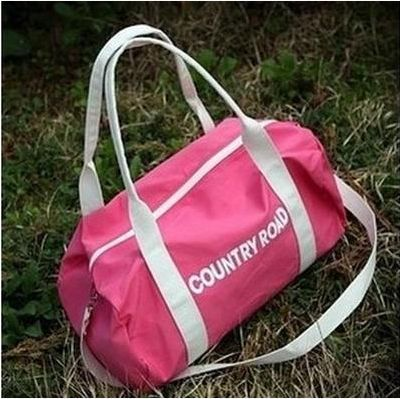 Country Road bag 2014 Famous Designer Large Capacity Women Bag Portable One Shoulder Crossbody Canvas Travel Bags Brand For Men(China (Mainland))