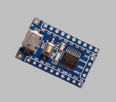 5PCS STM8S103F3P6 ARM STM8 Minimum System Development Board Module(China (Mainland))