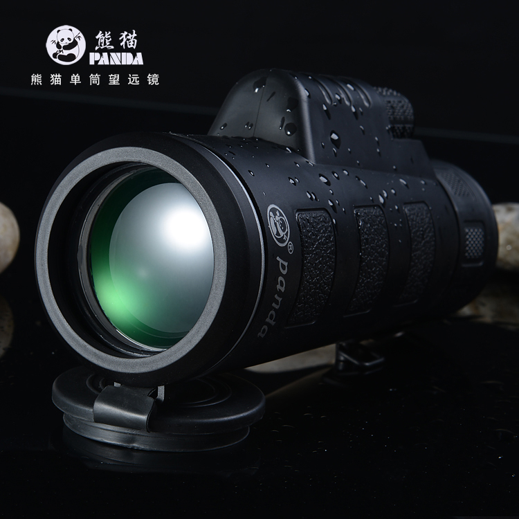 Free shipping Wholesale 2015 new arrivials 35X50 Zoom Mini Outdoor High Quality telescope monocular hd Night Vision Telescopes(China (Mainland))