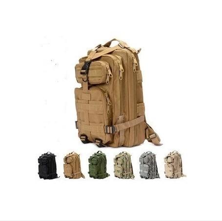 NO 3P Bag