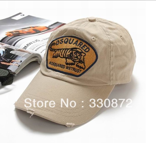 2013 Brand New Active Men Promotional Leisure Cotton Sports Hats,Fitted Man Fashionable Baseball Caps Free Shipping(China (Mainland))