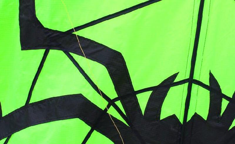 spider Free kite outdoor 7