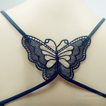 2PCS Sexy Lace Butterfly Flower Cross Back Holder Bra Elastic Straps Black/White/Skin colour/Sky blue/Pink/Fashion bra strap