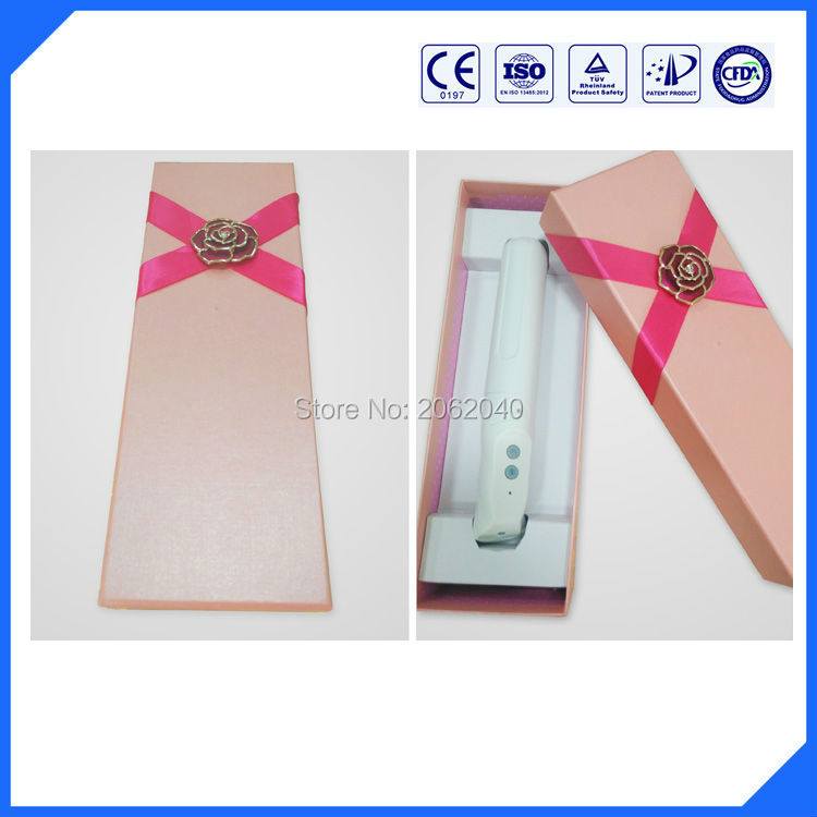 Bio Health products physical therapy treatment of vaginitis and vagina vibration home use equipment