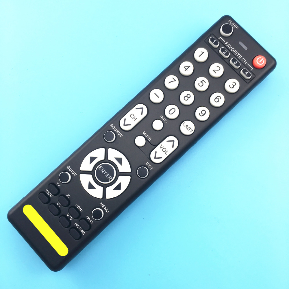 remote control suitable for viewsonic TV DVD LCD LED HDTV ORIGINAL(China (Mainland))