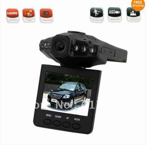 Автомобильный видеорегистратор Dropshipping! ! DVR 2,5 TFT LCD 6 270
