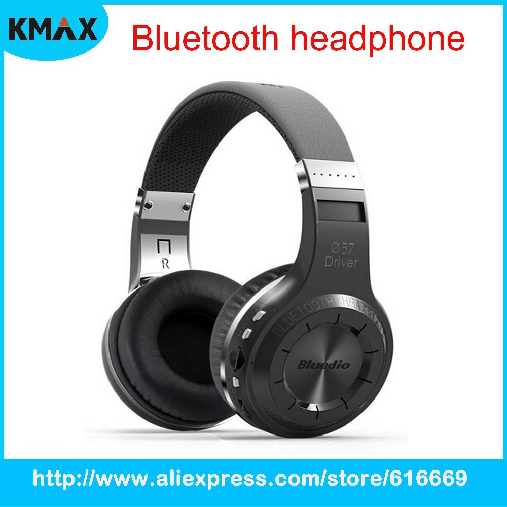 Bluedio HT (shooting Brake) Wireless Bluetooth 4.1 Stereo Headphones Earphone built-in Mic handsfree for calls and music Headset<br><br>Aliexpress