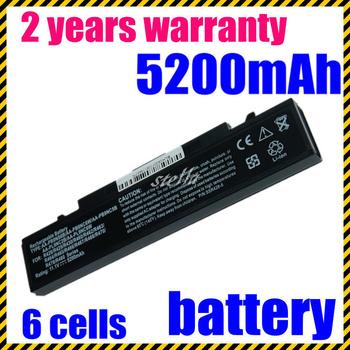 JIGU Батареи ноутбука R430 R519 AA-PB9NC6B AA-PB9NS6B PB9NC6B Для SamSung R580 R540 R525 R530 RF511 RV411 R510 R528 RV508 R522