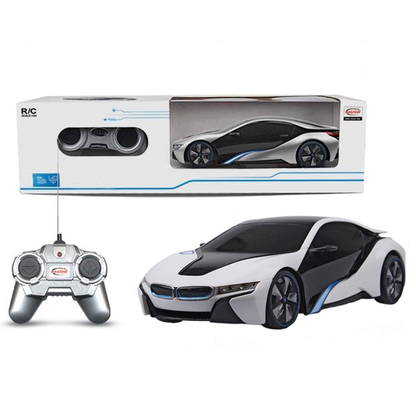 RC Mini Cars Electric Remote Control Toys Radio Control Classic Electronic Toys For Boys Kids Christmas Gifts I8 Concept 48400(China (Mainland))