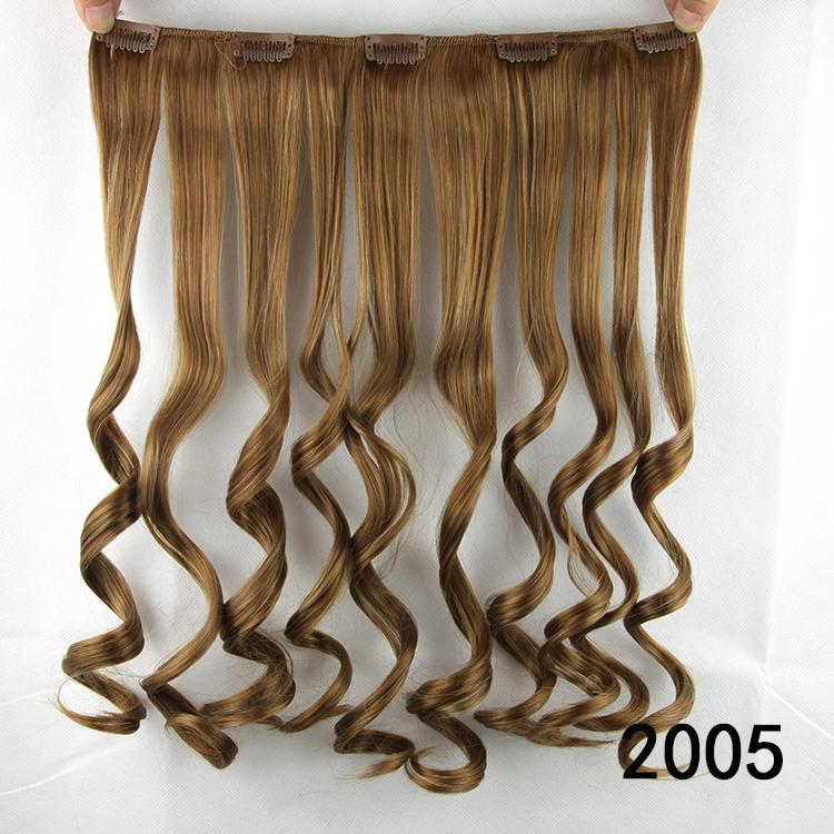 hair extension, ombre kanekalon braiding hair, aplique de cabelo, color 2005<br><br>Aliexpress