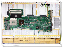 Laptop Motherboard FOR ASUS K72JT system mainboard,100%tested ok,High Quality..