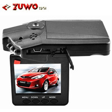 """Factory price!!!hot selling!!Car DVR Camera H198 2.5"""" Color Screen 270 Rotating Mobile Detection-Retail (China (Mainland))"""