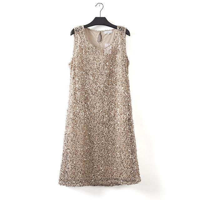 Новинка летние женщины одеваются о-образным шею рукавов тонкий серые платья свободного покроя дикий мини-платье с