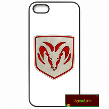Pop Dodge Ram logo Phone Cover case for iphone 4 4s 5 5s 5c 6 6s plus samsung galaxy S3 S4 mini S5 S6 Note 2 3 4 z1101