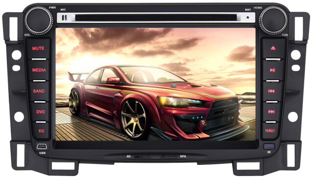 NEW 2 Dins 7 Inch Android 4.4 Car DVD Player GPS Navigation For Chevrolet sail with Camera Video Input 1080P Video Playback(China (Mainland))