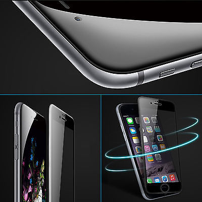 3D Curved Full Cover Tempered Glass Screen Protector f iPhone 6 6S<br><br>Aliexpress
