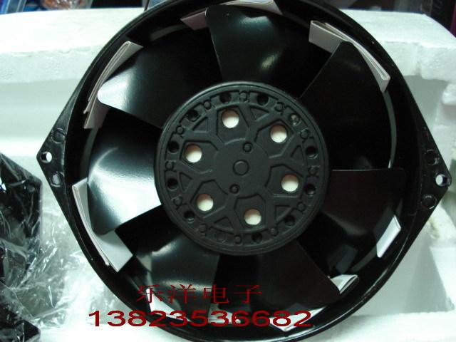 Fans home Fans home Bi-sonic braim ac 5e full iron frame iron 220v-240v diameter 15cm ventilation fan