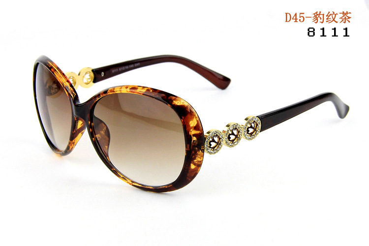 Sunglasses Frame For Round Face : 2015 New Vintage Brand Designer Sunglasses Rhinestone Big ...