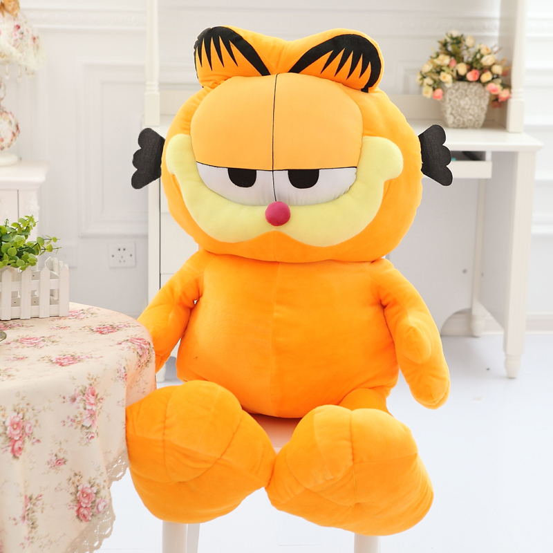 Online Buy Grosir Garfield Mewah Bantal From China