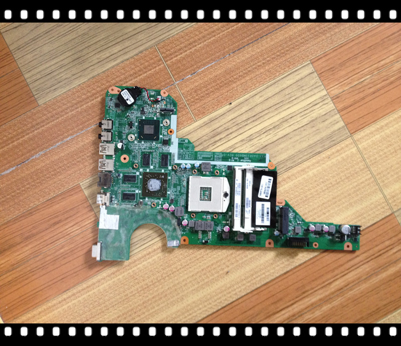 680570-001 DA0R33MB6D0 HD7670 / 2GB  For HP G4-2000 G6-2000 notebook motherboard 100% Tested OK qulity goods<br><br>Aliexpress