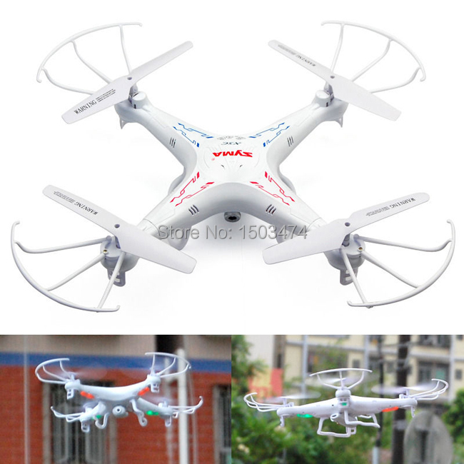 SYMA X5C 4CH 2.4G RC toys Quadcopter Remote Control Helicopters Drone Built-in Camera with Memory Card outdoors rc toys battery<br><br>Aliexpress