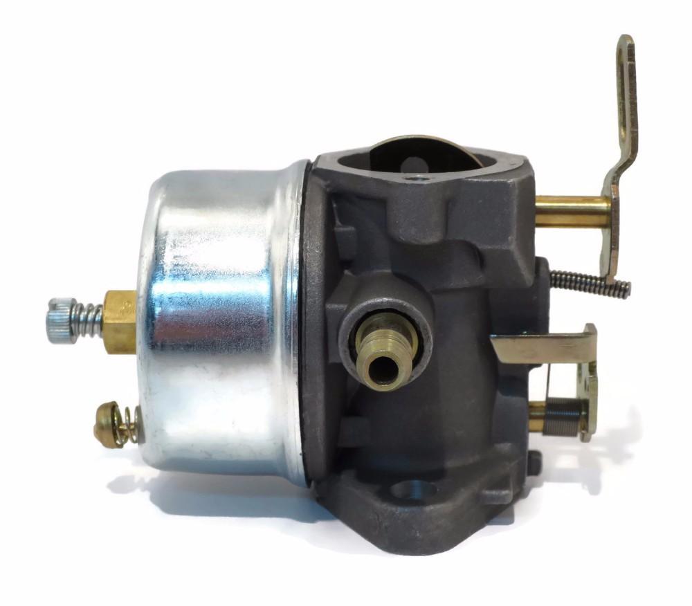 Tecumseh HMSK100 Snow Blower Carburetor Replaces 632110 632370A FREE Shipping