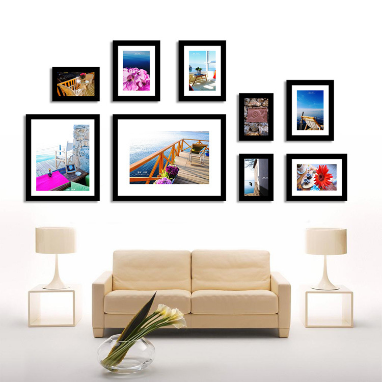 Http Www Aliexpress Com Item Sm 9 2 B 1 Wall Creative Combination Wholesale And Retail Art Home Decor Wall Decoration 32415727898 Html