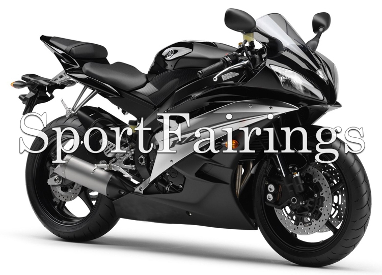 Fit for Yamaha YZF 600 R6 1998 1999 2000 2001 2002 YZF600R ABS Plastic motorcycle Fairing Kit Bodywork YZFR6 98-02 YZF 600R CB16