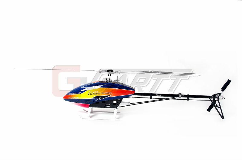 Elicottero Piccolo : Acquista all ingrosso online rc elicottero nitro da