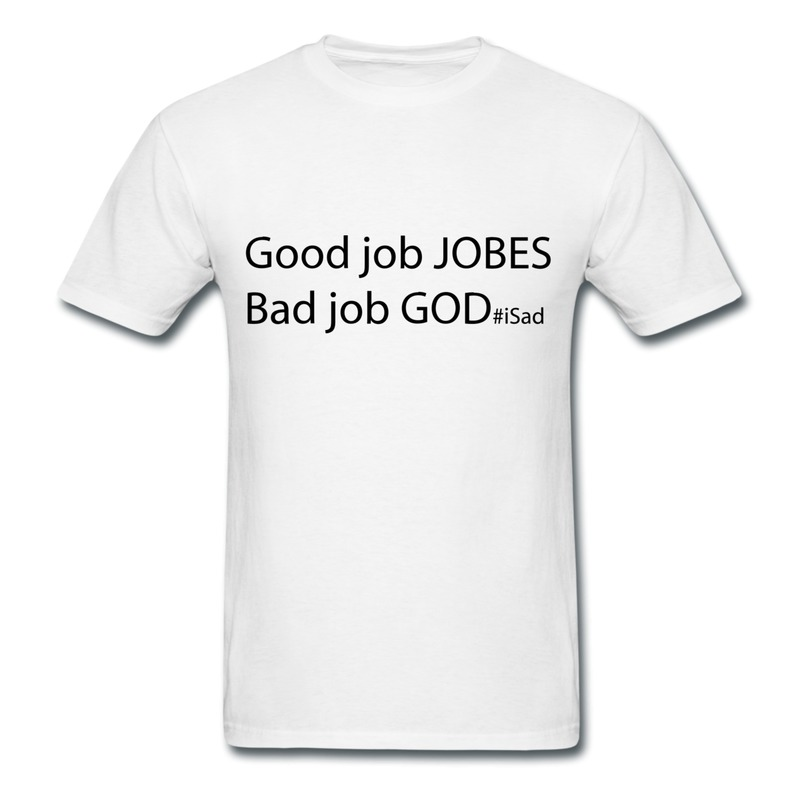 Good Job Love Job vs Good Jobs Steve