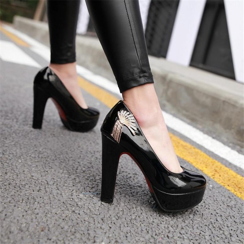 Size 12 Womens Dress Shoes Promotion-Shop for Promotional Size 12 ...