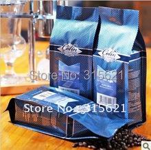 Mild Roasted Pure Organic Coffee Beans Arabica coffee beans 454g/bag  Free shipping