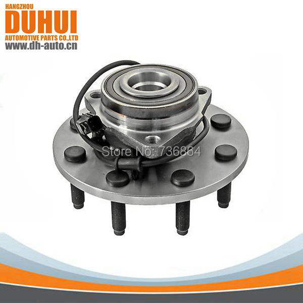 Auto Parts Hot sale car-styling Front wheel hub bearing fit for515089 DODGE TRUCK RAM 2500 PICKUP 52010206AA(China (Mainland))
