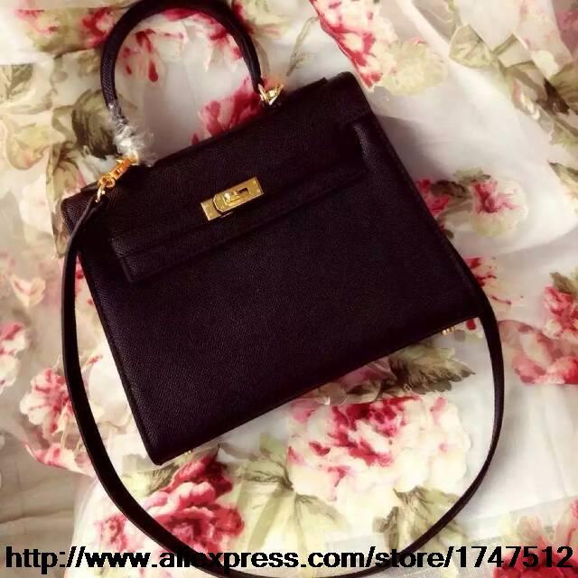 bolsa coruja Free Shipping High Quality Women Canvas With Brown/Black Box Genuine Leather Bags Brand Designer Handbags(China (Mainland))