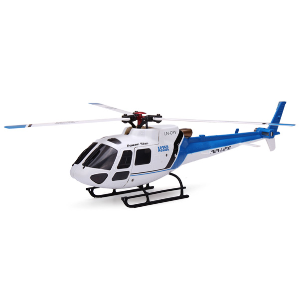 Only Body Version WLtoys V931 6CH Brushless Flybarless RC Helicopter BNF Without Parts<br><br>Aliexpress