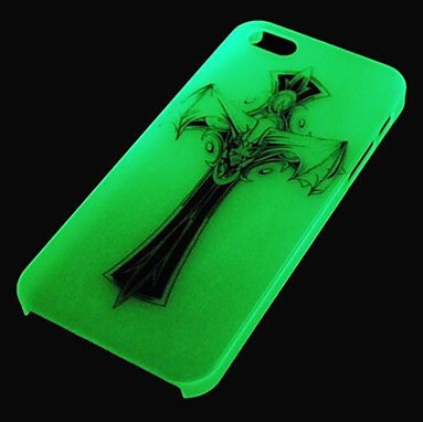 2016 New Arrival Ultrathin Infiniti Dreamcatcher Phone Cases For iPhone 4 4sBack Cover Bags Protective Glow in The Dark