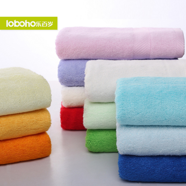 Bling Recommend High Quality Free Shipping Hot Sale 4pcs/lot 66X30CM Bamboo Fiber Faceable Beauty Towel