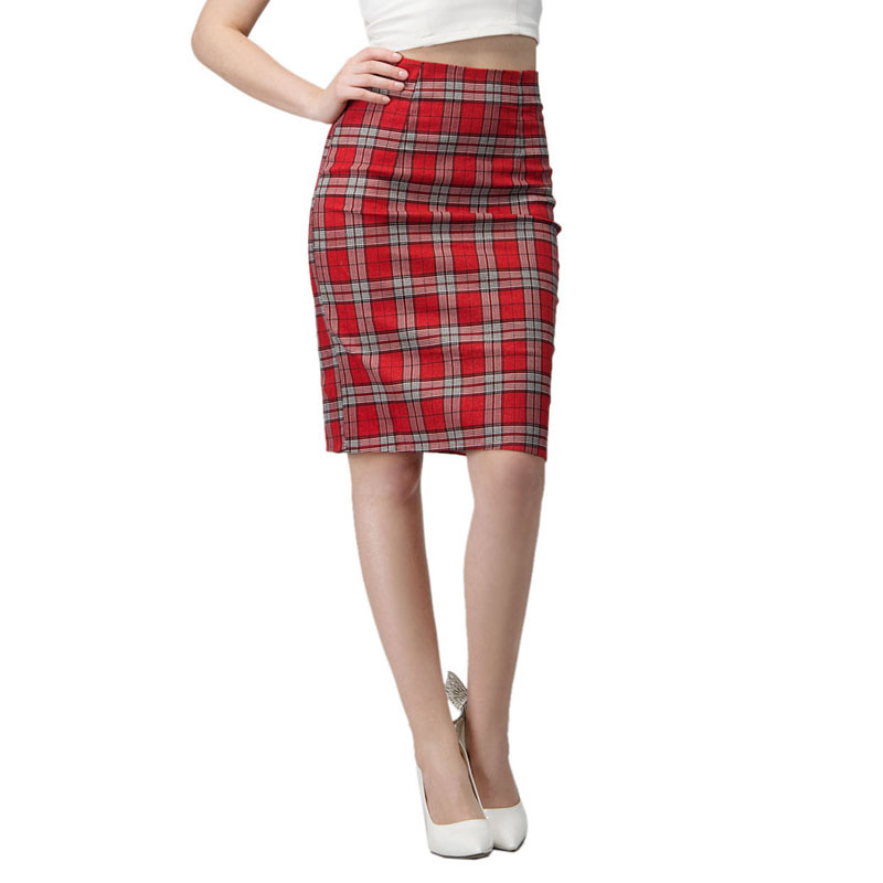 Lastest YOFEAI Women Mini Skirt 2016 Fashion Plus Size 5XL Skirt For Ladies