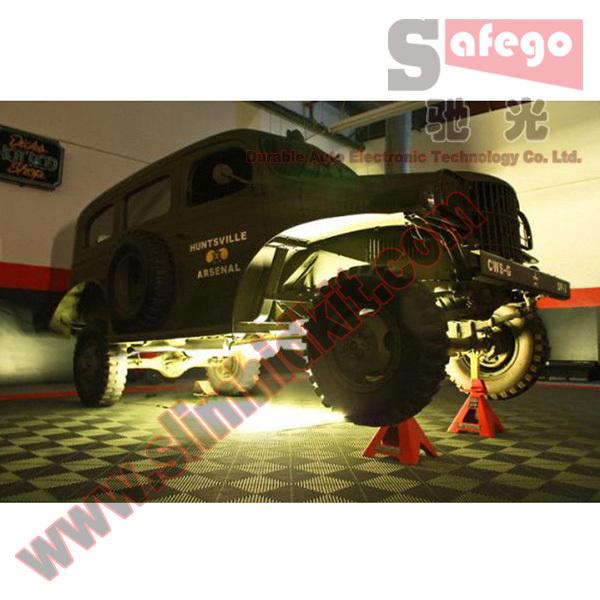 Купить 1 шт. 22 дюймов 12 В 120 Вт led off road свет бар для грузовых автомобилей трактор ATV Combo луч offroad 4X4 120 Вт свет свет бар бар led