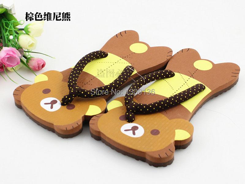 women shoes limited sandals 2014 summer new cartoon cool ...