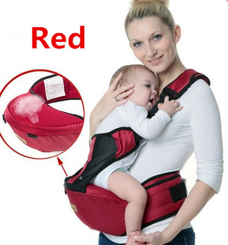 Promotion! 4 Colors baby wrap carriers manduca Multifunction Adjustable portable Sling chicco Carrier Infant Backpack