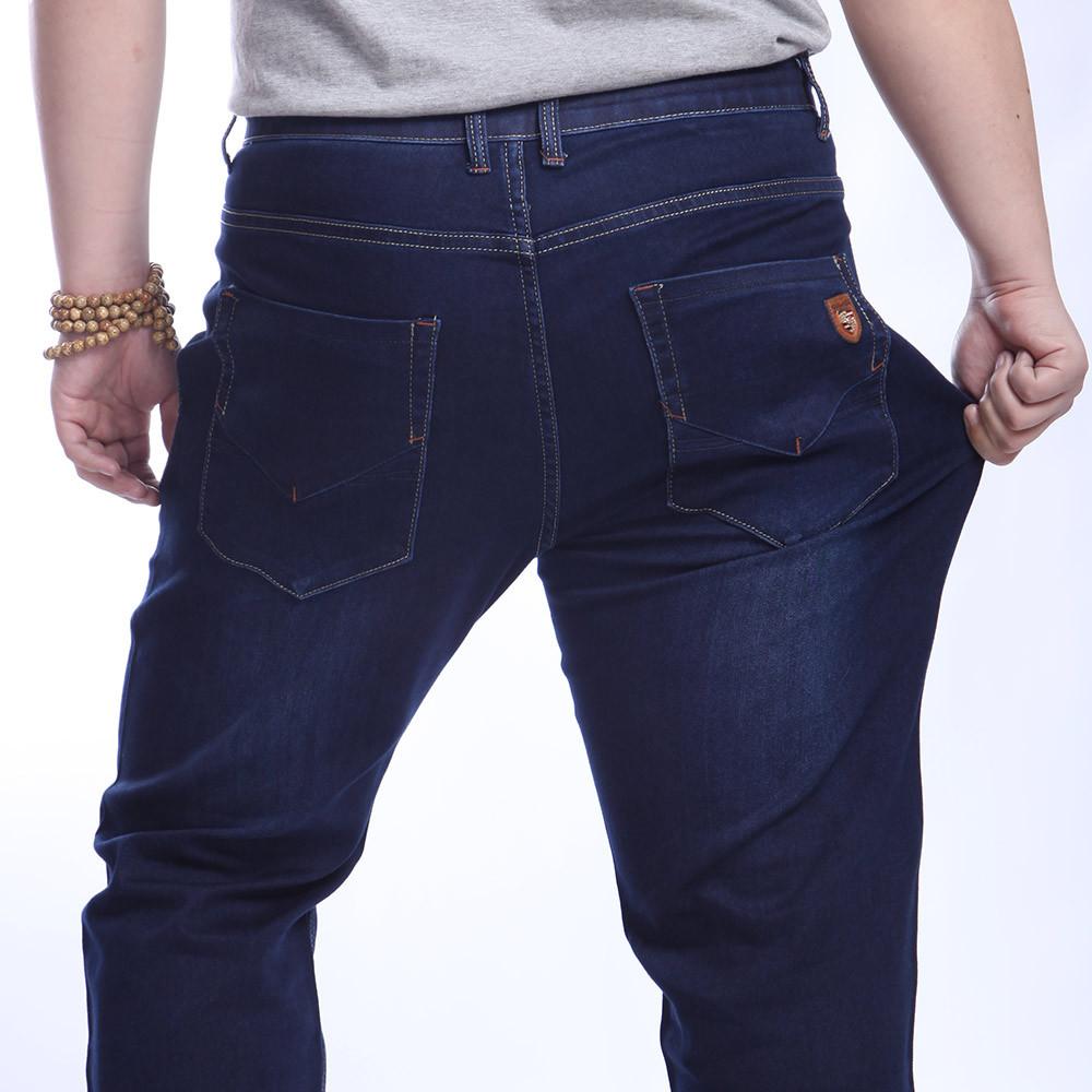 Mens Designer Jeans Size 44