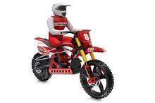 SKYRC SR4 1/4 Scale Super Rider RC Bike Car SK-700001 Red color(China (Mainland))