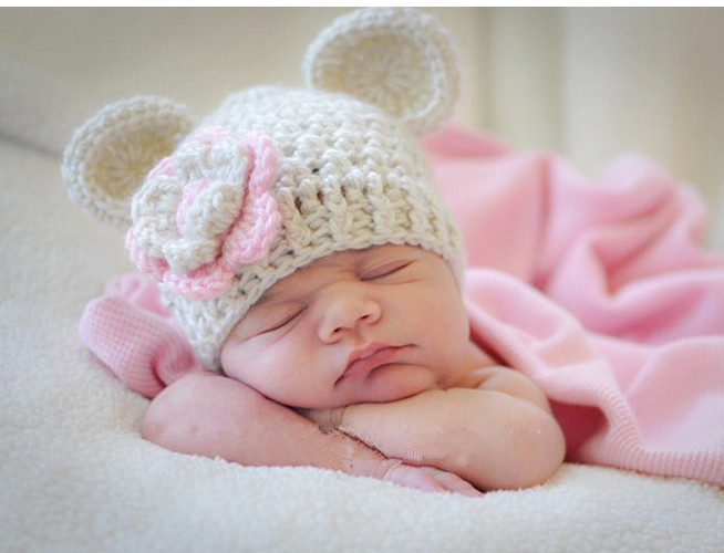 Adorable Crochet Baby Hats & Patterns. If you have been searching the 'net for adorable baby hats, then you've come to the right place!We've got dozens of super cute baby hat crafts for you to make.