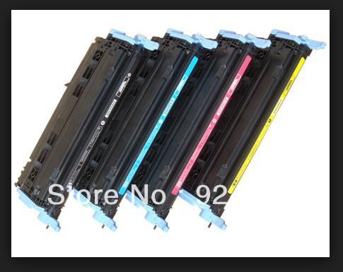 Q6000A/Q6001A/Q6002A/Q6003A Toner Cartridge compatible for HP Color Laserjet 1600/2600/2600N/2605DN/2605DTN/CM1015MFP/CM1017MFP(China (Mainland))