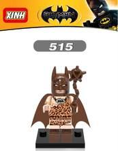 DC Super Heroes série de Filmes Legoing Coringa Vestido de Fadas Cosplay Batman Figuras de Ação Super-heróis Tijolos Blocos Brinquedos Do Bebê(China)