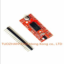 Buy 10pcs A3967 EasyDriver Stepper Motor Driver V44 arduino development board 3D Printer A3967 module for $13.18 in AliExpress store